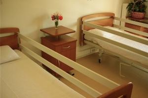 American Rest Home Δωμάτιο